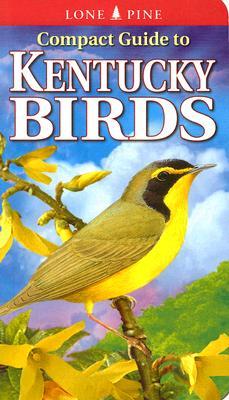 Compact Guide to Kentucky Birds Cover Image