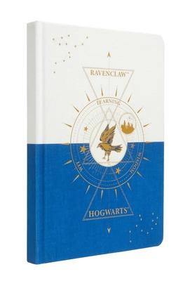 Harry Potter: RavenclawConstellationHardcover Ruled Journal (Harry Potter: Constellation) Cover Image