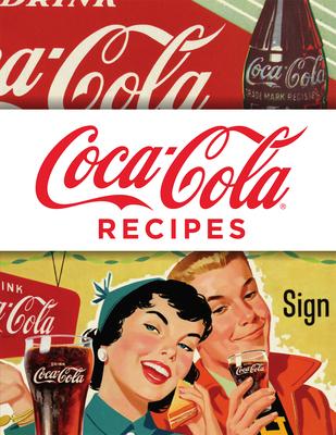 Coca-Cola Recipes Cover Image