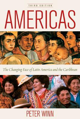 Americas Cover