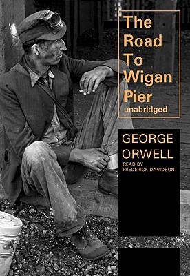 The Road to Wigan Pier Cover Image