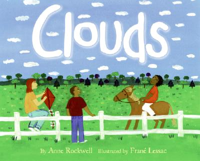 Clouds Cover