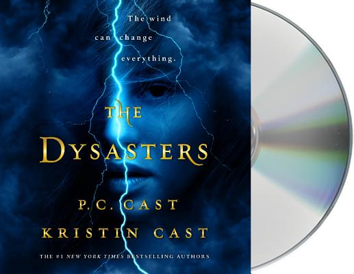 The Dysasters Cover Image