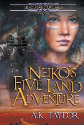 Neiko's Five Land Adventure Cover