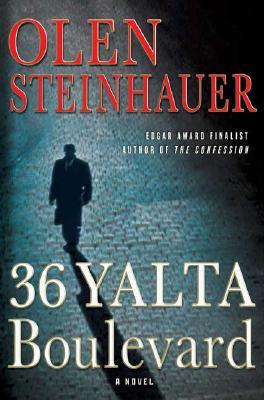 36 Yalta Boulevard Cover