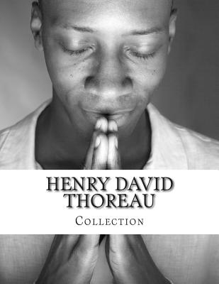 Henry David Thoreau, Collection Cover Image