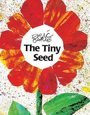 Tiny Seed Cover Image