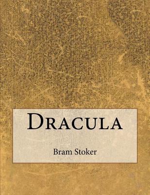 Dracula Cover Image