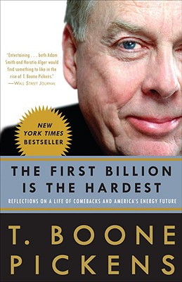 The First Billion Is the Hardest Cover