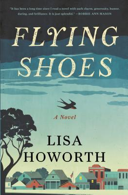Flying Shoes: A Novel Cover Image