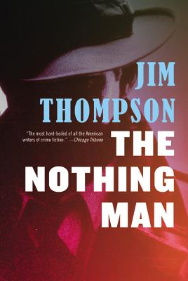 The Nothing Man (Mulholland Classic) Cover Image
