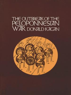 The Outbreak of the Peloponnesian War Cover Image