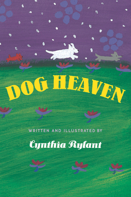Dog Heaven Cover Image