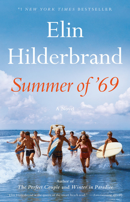 Summer of 69 cover image