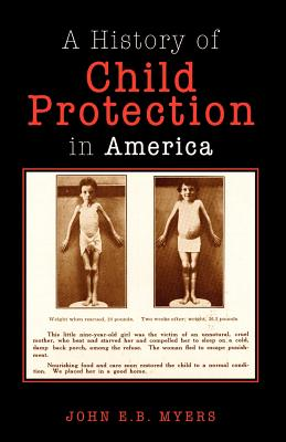 Child Protection in America Cover Image