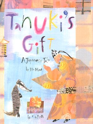 Tanuki's Gift Cover