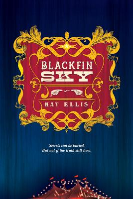 Blackfin Sky Cover Image