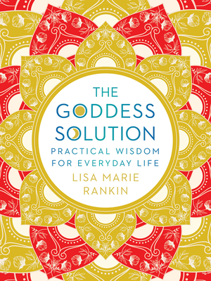 Cover for The Goddess Solution
