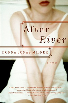 After River Cover