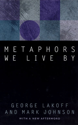 Metaphors We Live By Cover Image