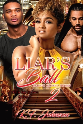 Liar's Ball: Behind Closed Doors 2 Cover Image