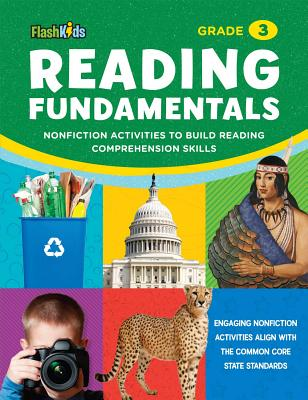 Cover for Reading Fundamentals