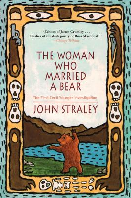 The Woman Who Married a Bear Cover Image