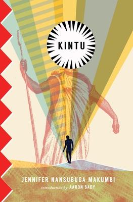 Kintu Cover