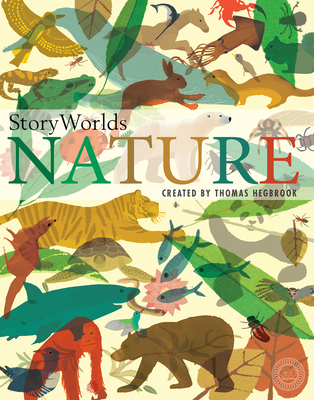 Storyworlds: Nature Cover Image