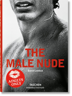The Male Nude Cover Image
