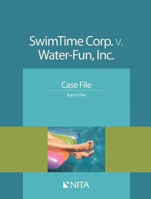 Swimtime Corp. V. Water-Fun, Inc.: Case File Cover Image