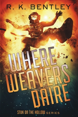 Where Weavers Daire Cover Image