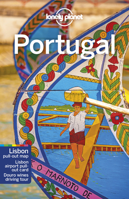Lonely Planet Portugal 11 (Country Guide) Cover Image