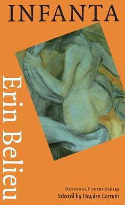 Infanta (National Poetry) Cover Image