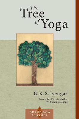 The Tree of Yoga Cover Image