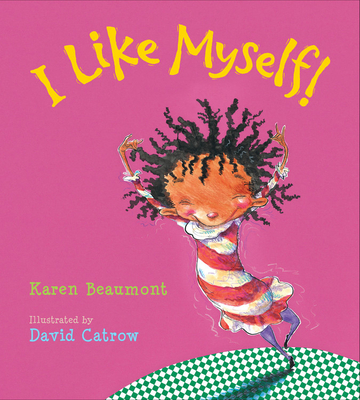 I Like Myself! (board book) Cover Image