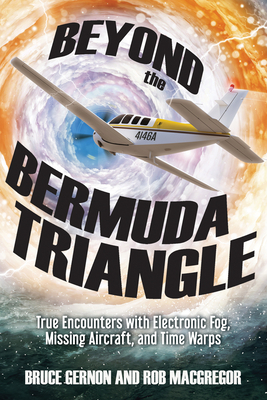 Beyond the Bermuda Triangle Cover