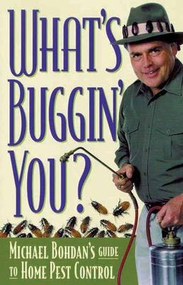 Cover for What's Buggin' You?