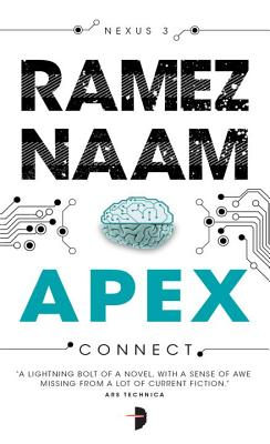 Apex: Nexus Trilogy Book 3 (Nexus ARC #3) Cover Image