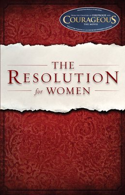 The Resolution for Women Cover