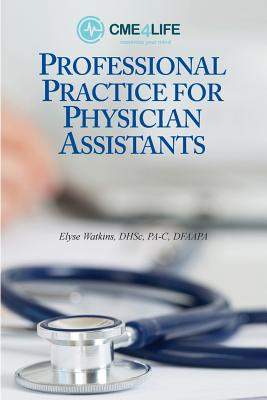 Professional Practice for Physician Assistants Cover Image