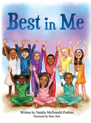 Cover for Best in Me