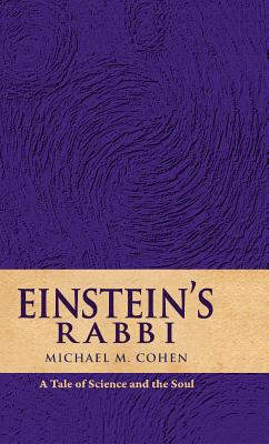 Einstein's Rabbi Cover Image