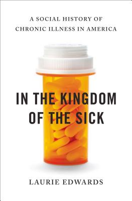 In the Kingdom of the Sick Cover