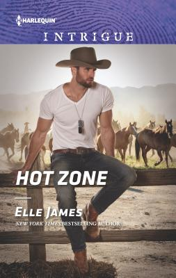 Cover for Hot Zone (Harlequin Intrigue #1713)