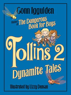 Tollins 2 Cover