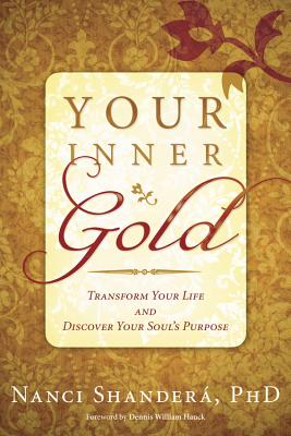 Your Inner Gold Cover