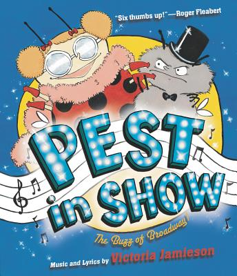 Pest in Show Cover