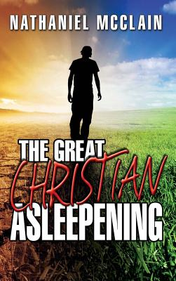 The Great Christian Asleepening Cover Image