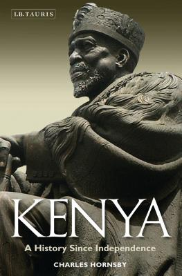 Kenya: A History Since Independence Cover Image